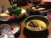 浅草で鍋を食べるならこのお店。鍋屋、美味しい鍋を紹介!