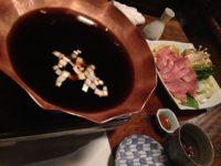 接待にもおすすめ!江戸の庶民料理、ねぎま鍋なら一文!
