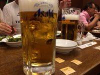 電気ブランビール