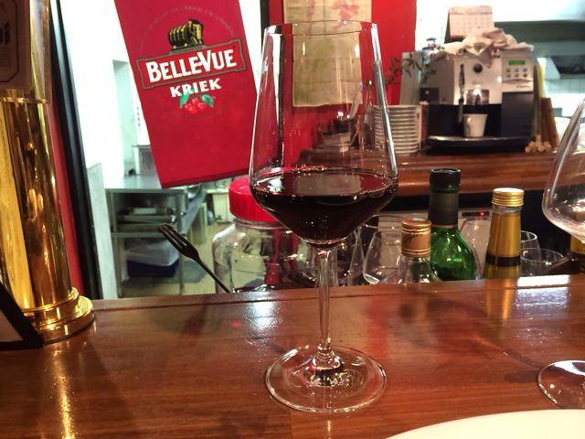 酒の大桝赤ワイン