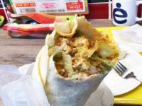 浅草の3Bタコスで飲めば飲むど安くなるビールとタコス、メキシコ料理を食べよう!