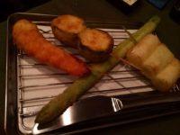 浅草で串揚げを食べるなら、安くて美味しい串乃輔(くしのすけ)!