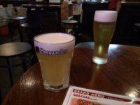 東京台東区で唯一ハイネケンエクストラコールドが飲める「浅草ビアホールD's diner」