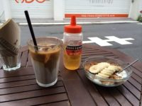 フェブラリーカフェ:食パンもコーヒーも美味しいカフェ。