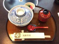 海外からの旅行客におすすめ!浅草の食事5選