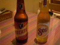 テキーラで乾杯!浅草でメキシコ料理なら深夜営業が嬉しい「ラ・ファミリア」。