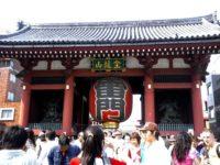 お正月は浅草寺で初詣、混まずに参拝する方法
