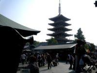 浅草寺の口コミ:海外の人や外国人の方を案内するなら浅草寺!