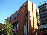 Asakusa_Public_Hall