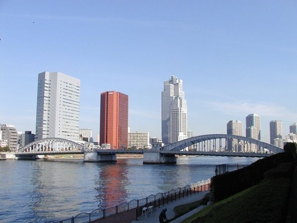 Tsukiji_buildings