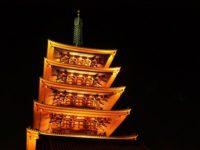 五重塔の歴史