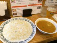 浅草でカレーを食べよう!日本風から本格インドカレーまで浅草の美味いカレー屋巡り。
