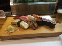 合羽橋の美味しい御寿司屋、太助寿司。