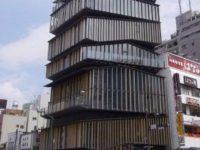 浅草文化観光センター:スカイツリーをきれいに見る穴場スポット!