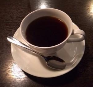 浅草でネルドリップの美味しいコーヒーのカフェ「なにわや」