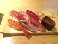 浅草でおすすめのお寿司屋さん一覧
