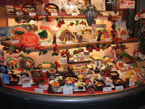 Food_display
