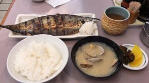 浅草で定食を!下町の雰囲気で美味しい定食を食す楽しみ。