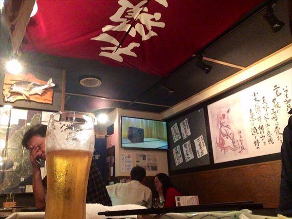 浅草の郷土料理店