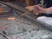 浅草のせんべい屋へ行こう!手焼き煎餅からお土産煎餅までおすすめ紹介。