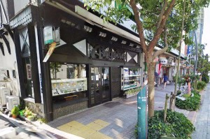 川端康成、手塚治虫と喫茶店 アンヂェラス…文豪、文化人の通ったお店とは?