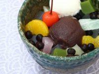 いづ美:浅草で美味しいお抹茶とお菓子を。