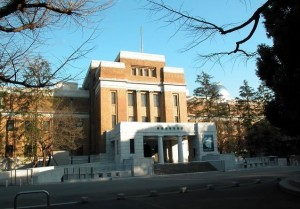 東京国立博物館:浅草から近い上野も観光を!