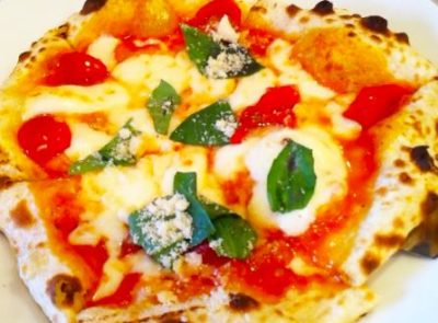 浅草でピザなら!ピッツェリアFUKUHIROが美味しい!