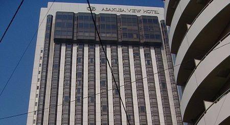 Asakusa-View-Hotel