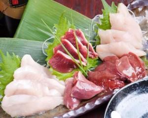 宮崎郷土料理と地頭鶏が美味しい居酒屋、宮崎地どり家さん