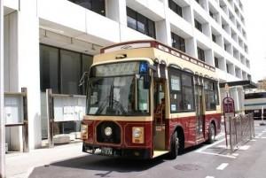 浅草観光に便利!めぐりんバスで台東区を回ろう。