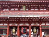 浅草の歴史を知ろう!