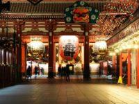 浅草寺の口コミ:混雑状況やおすすめの時間など。