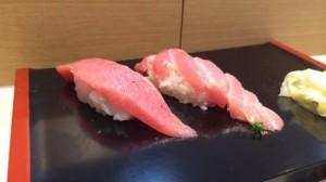 ひなと丸の立ち食い寿司がオープン!立ち食い寿司のレベルを超えた美味しいお寿司。