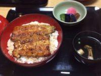 宴会や接待にも!老舗の鰻屋「川松」で国産うなぎを。