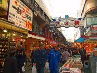 ぶらり台東区お散歩。台東区おすすめのスポットや商店街を巡ろう!