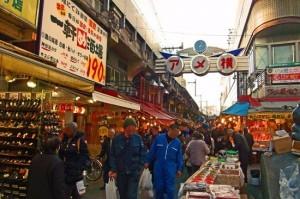 ぶらり台東区お散歩。おすすめのスポットや商店街を巡ろう!
