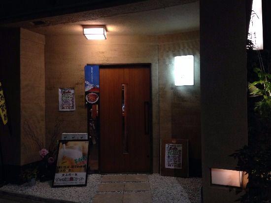 今井の入口