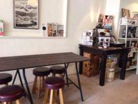 サンシャインステートエスプレッソカフェ:浅草の朝散歩にも!美味しいコーヒーがリーズナブルに飲めるカフェ