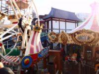 浅草の花やしき-日本でもっとも古い遊園地を遊び倒そう!