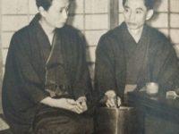 作家、高見順の小説にも登場する浅草のお好み焼き屋、染太郎。