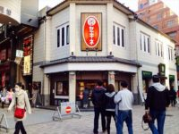 浅草の新仲見世通りを徹底解説!お土産、食事所など便利なアーケード商店街