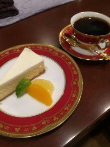 浅草のカフェDANKEで美味しい「バターブレンドコーヒー」を飲もう!