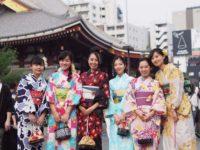浅草で着物レンタルなら!300着以上から選べるリーズナブルで可愛い浅草愛和服!