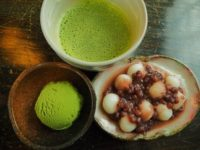 浅草で美味しいお抹茶カフェやスイーツならこのお店!