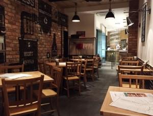 浅草のレストランでおすすめはこのお店!美味しく雰囲気良しなレストラン一覧。