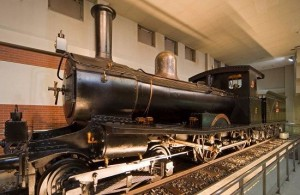 子供も大人も楽しめる!墨田区の東武博物館で鉄道三昧な休日を。