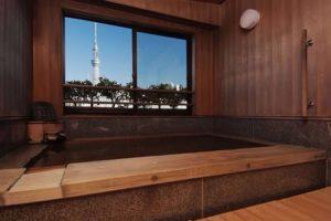 浅草の旅館に泊まろう!お部屋や金額で見る浅草の旅館紹介。