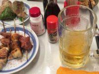 安くて美味しい隠れた人気スポット、浅草橋の居酒屋へ行こう!