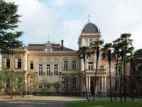 東京で歴史的建造物に入館するなら!ロケ地でも有名な旧岩崎邸庭園へ。周辺ランチも紹介!
